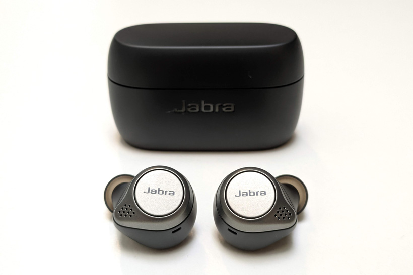 Jabra Earbuds Review The 2020 Flagship Tws Jabra Elite 75t